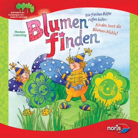 blumen-finden