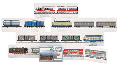Höchste Eisenbahn
