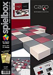 spielbox 6/2012 englische Ausgabe