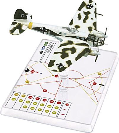 Wings of Glory -WW2- Heinkel He.111 H-5 (1./KG53)