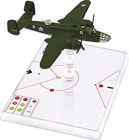 Wings of Glory -WW2- North American B-25B Mitchell (Doolittle)