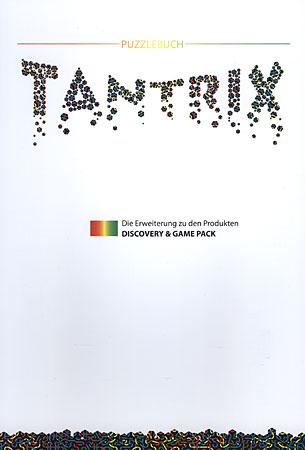 Tantrix - Puzzlebuch