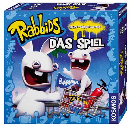 Rabbids - Das Spiel