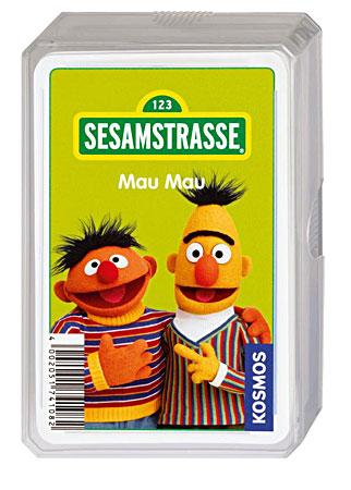 Sesamstraße - Maumau