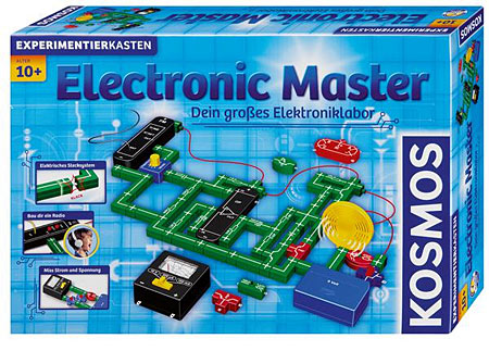 Electronic Master (ExpK)(Kosmos)