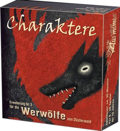 werwolf spiel
