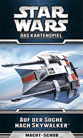 Star Wars - Das Kartenspiel - Auf der Suche nach Skywalker (Hoth-Zyklus 2)