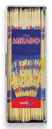 Mikado 41 Stäbchen (Noris)