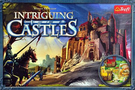 Intriguing Castles (Schlosseroberer)