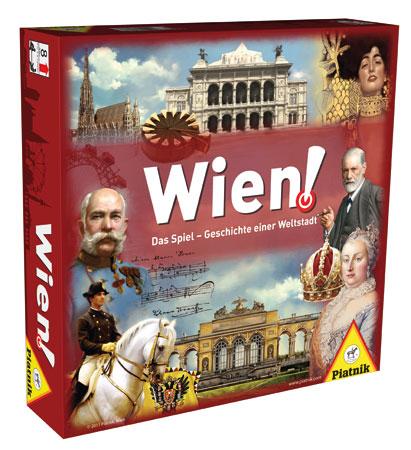 Wien! Das Spiel