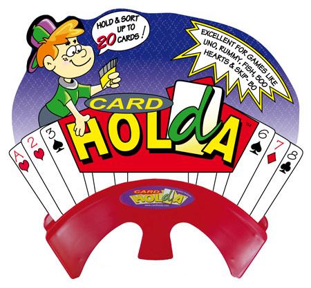 Kartenhalter für Kinder