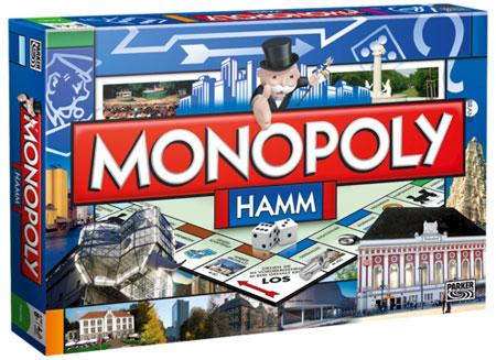 Monopoly Hamm