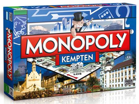 Monopoly Kempten