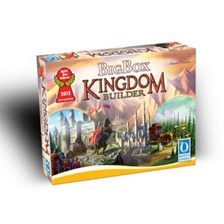 Kingdom Builder - Big Box