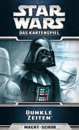 Star Wars - Das Kartenspiel - Dunkle Zeiten (Hoth-Zyklus 3)