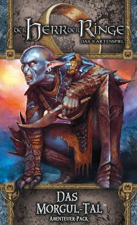 Der Herr der Ringe - Das Kartenspiel: Das Morgul-Tal (Gegen den Schatten 6)