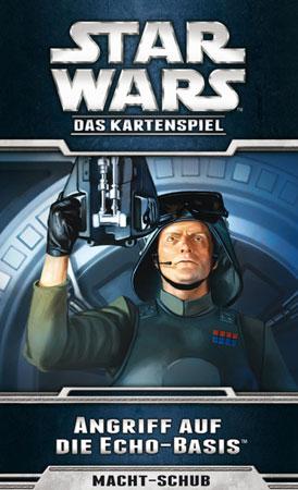 Star Wars - Das Kartenspiel - Angriff auf die Basis (Hoth-Zyklus 4)