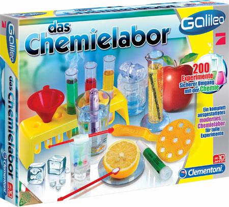 galileo-das-chemielabor