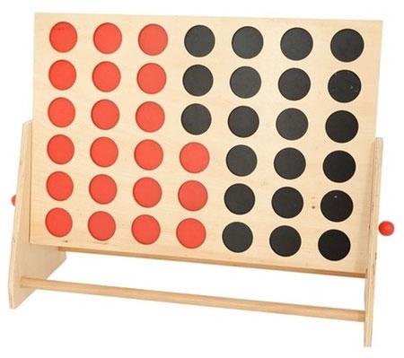 outdoor vier gewinnt deluxe spiel outdoor vier gewinnt deluxe kaufen. Black Bedroom Furniture Sets. Home Design Ideas