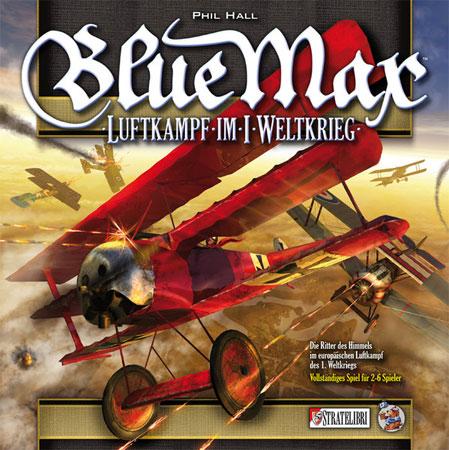 Blue Max (dt.)
