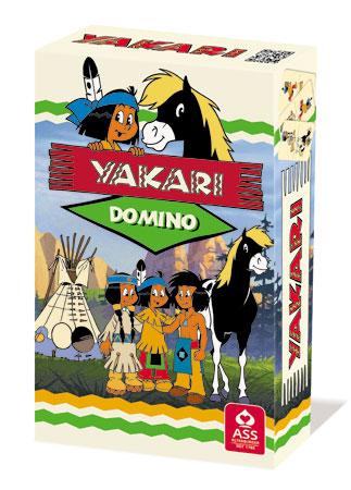 Yakari - Domino