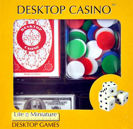 Casino - Trinkspiel