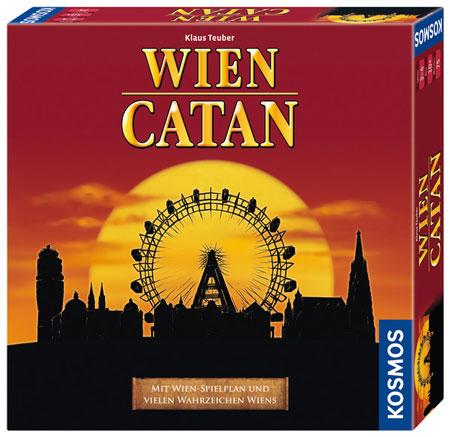 Wien Catan