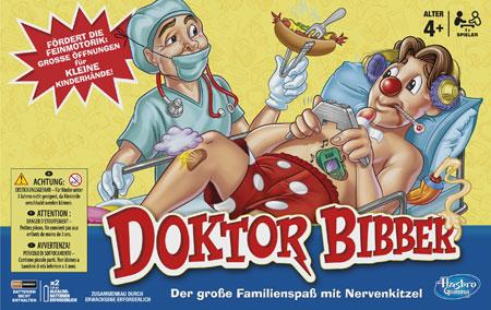 spiel doktor bibber