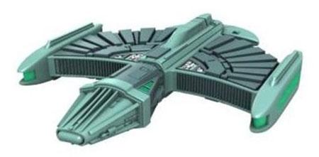 Star Trek Attack Wing - R.I.S. Apnex Exp. Pack