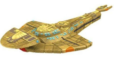 Star Trek Attack Wing - Kraxon Exp. Pack