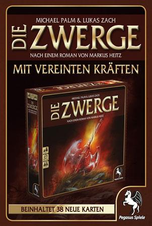 Die Zwerge - Mit vereinten Kräften Erweiterung
