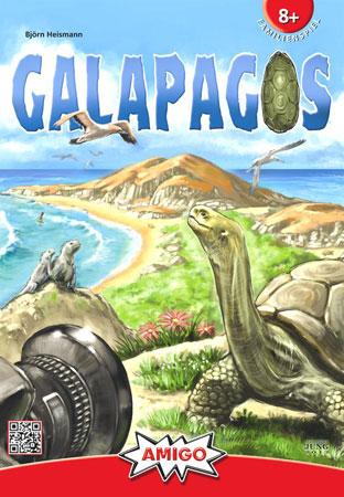 Galapagos (Amigo)