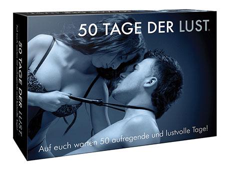 50 Tage der Lust