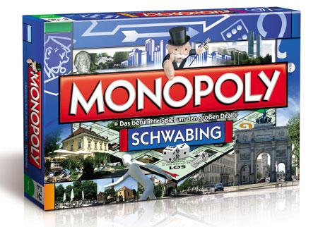 Monopoly Schwabing