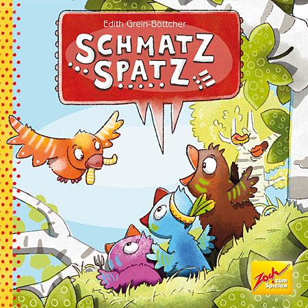 Schmatz Spatz