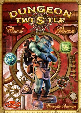 Dungeon Twister - Kartenspiel
