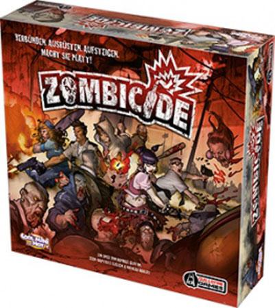 Zombicide (Season 1) (dt.)