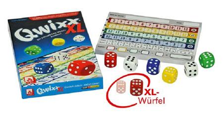 Qwixx XL