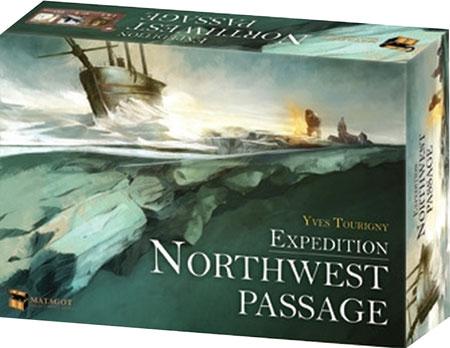 Expedition Northwest Passage