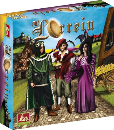 Lorrein