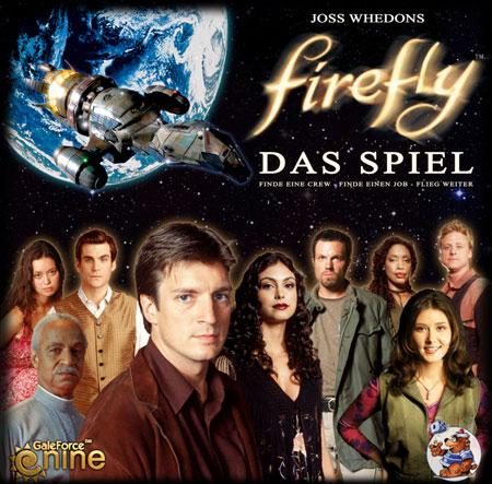 Firefly: Das Spiel (Deluxe Version)
