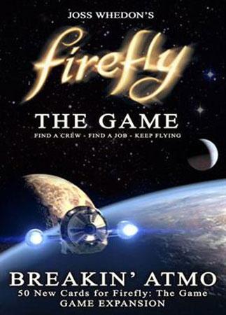 Firefly: Das Spiel - Schwerelos Erweiterung