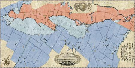 1812 - Der zweite amerikanische Unabhängigkeitskrieg