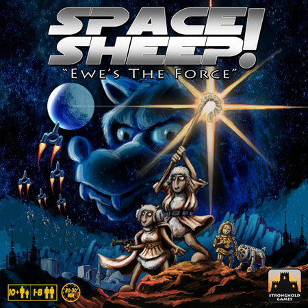 Space Sheep (engl.)