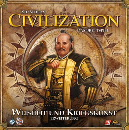 Civilization - Weisheit und Kriegskunst Erweiterung