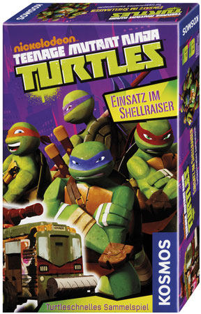 turtles meister splinter