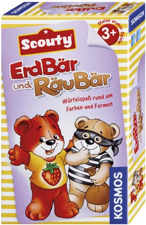 ErdBär und RäuBär