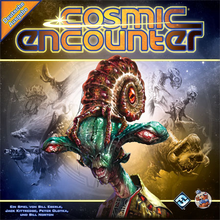 Cosmic Encounter (dt.)