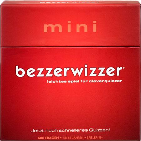 Bezzerwizzer Mini