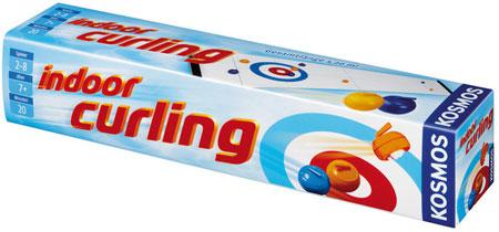 Indoor Curling
